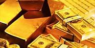 Piyasalar Karıştı,  Altın Dolar Yükseldi