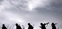 PKK Silah Toplamaya Başladı