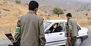 PKK Yol Kesti, Çocuk Rehin Aldı
