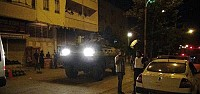 Polise silahlı saldırı:1 Şehit