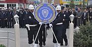 Polis Haftası Cihanbeyli'de de Kutlandı