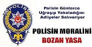 Polis Yakalıyor Adliyeler Serbest Bırakıyor