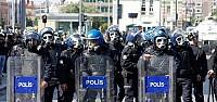 Polise Silah Kullanma Yetkisi Geliyor