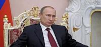 Putin'den Türkiye'ye Şok