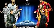 Real Madrid Galatasaray Maçını Şifresiz Verecek Kanallar