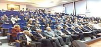 Rektör Şeker Ürdün'de Kongreye Katıldı