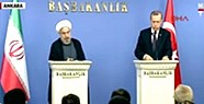 Ruhani Başbakan'ın canını sıktı-VİDEO