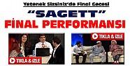 Sagett Final Performansı-VİDEO-Tıkla İzle
