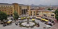 Seçkin Genç Bilim İnsanları Konya'da Buluşacak