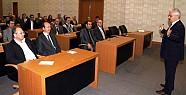 Selçuklu Belediyesi Personelini Yazışma Kuralları Ve Arşiv Hizmetleri Konusunda Bilgilendirdi