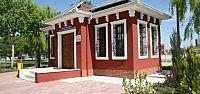 Selçuklu'ya 6 Yeni Muhtar Ofisi
