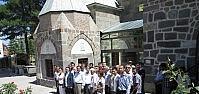 Seydişehir'de  Seminer
