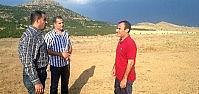 Seydişehir'de Güneş Enerjisi Sektöründe Yatırıma Başlandı