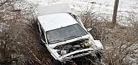 Seydişehir'de Trafik Kazaları