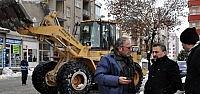 Seydişehir'de Ulaşım Rahatladı