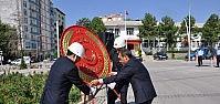 Seydişehir'de Zafer Bayramı Kutlandı