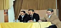 Seydişehir'e Hayvan Pazarı Kurulacak