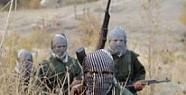 Silopi'de 11 PKK'lı Teslim Oldu