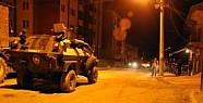 Şırnak'ta Gerginlik: 2 Polis Yaralı