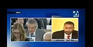 Suriye'de canlı yayında intihar saldırısı-Video