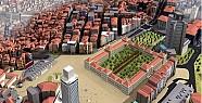 Taksim'deki Projelere Şok İptal Kararı
