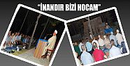 TARİHİ NAMAZGAH'TA 800 YILLIK GELENEK CANLANDI