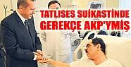 Tatlıses Suikastinde Gerekçe AKP'ymiş