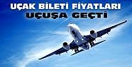 Tavan Fiyat Uygulaması Bitti Uçak Bileti Fiyatları Uçtu