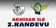 T.Konyaspor Akhisar Belediyespor ile 2. randevusuna çıkıyor