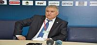 T.Konyaspor Basketbol Liginde 2'de 2 Yaptı