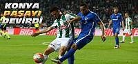 Torku Konyaspor Kasımpaşa maç sonucu
