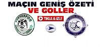 Torku Konyaspor-Osmanlıspor-ÖZET-VİDEO