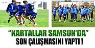 Torku Konyaspor Samsunspor Maçına Kilitlendi