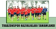 Torku Konyaspor, Trabzonspor Maçına Hazır