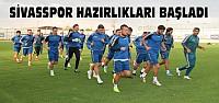 Torku Konyaspor'da Sivasspor Hazırlıkları