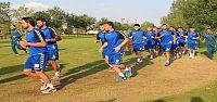 Torku Konyaspor'da Yeni Sezon Hazırlıkları Başladı