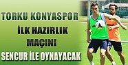 Torku Konyaspor'un Hazırlık Maç Programı Belli Oldu