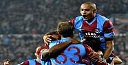 Trabzon Varşova'yı 2-0 Mağlup Etti