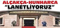 TSK'dan Ankara'daki saldırıyla ilgili açıklama