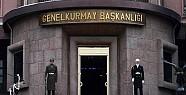 TSK'dan Flaş PKK Açıklaması