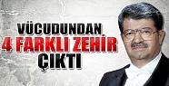 Turgut Özal'ın Otopsisinde 4 Farklı Zehir Çıktı