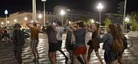 Türk taksicileri utandıracak haber