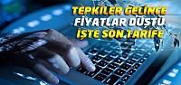 Türk Telekom İnternet Tarifelerini Düşürdü
