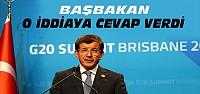 Türkiye Suriye'ye Girecek mi? Davutoğlu Açıkladı