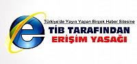 Türkiye'de Birçok Haber Sitesine Erişim Yasağı
