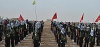 Türkiye'den YPG'ye Rest