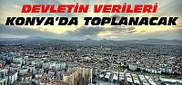 Türkiye'nin Dijital Verileri Konya'da Korunacak