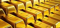 Türkiye'nin Kasasındaki Altın Miktarı