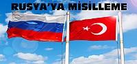 Türkiye'nin Rusya'ya Misilleme Planı Ne?