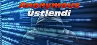 Türkiye'ye Siber Saldırılar Sürüyor